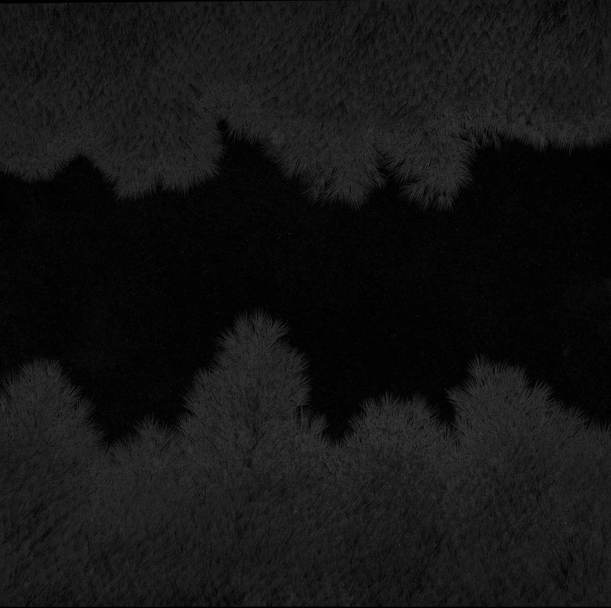 Tina Konec, Night sequences XLII
