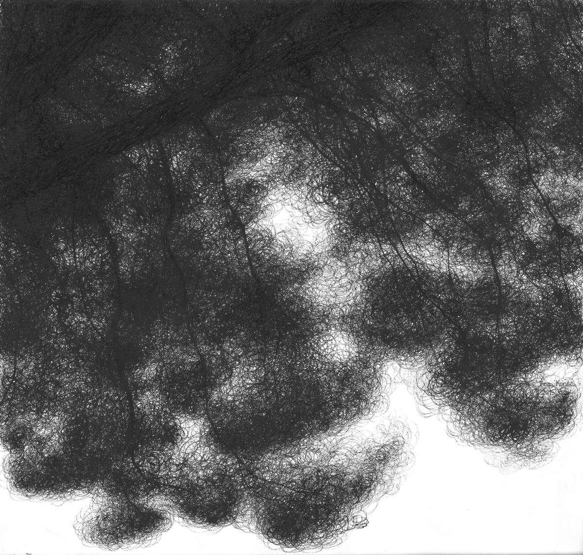 Tina Konec, Sequence Trees III